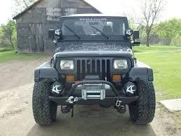 Jeep Led Lights Flood Lights For Jeep Wrangler Iron Blog
