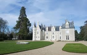 chambre beauvais chambre d hôtes chateau de beauvais à azay sur cher indre et
