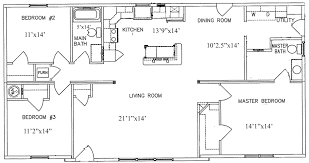 Tudor Style House Plans 1350 Sq Ft House Plans Luxihome