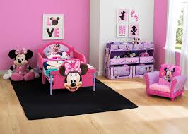 Mickey Mouse Sofa Bed by Disney Minnie Mouse 3d Toddler Bed Toys