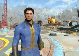 Fallout Halloween Costume Fallout Inspired Jumpsuit Costume Halloween