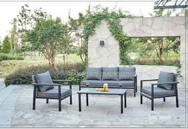 Outdoor Wicker Patio Furniture Sets Garden Table And Chair Set Luxury Wicker Patio Furniture Sets
