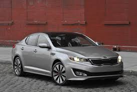 2011 kia optima that u0027s a kia