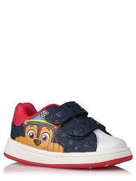 paw patrol light up sneakers paw patrol light up trainers kids george