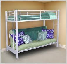 Bunk Beds With Futon Sofa Bedding  Home Decorating Ideas Hash - Futon couch bunk bed