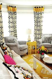 curtains for a yellow room perfect yellow and grey curtains and