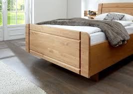 Schlafzimmer Komplett 140 Cm Bett Schlafzimmereinrichtung Erle Teilmassiv Mevera2 Möbel