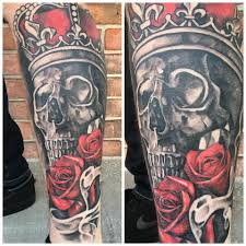 automotive tattoo sleeve home