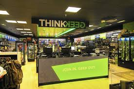 thinkgeek brings pop culture wares to alafaya orlando sentinel