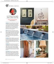 holmes salter interiors savannah magazine 2016 fall homes