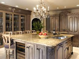 tuscan kitchen ideas tuscan kitchen cabinet resurfacing a