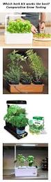Indoor Herb Garden Kit Australia - the 25 best hydroponic grow kits ideas on pinterest indoor grow