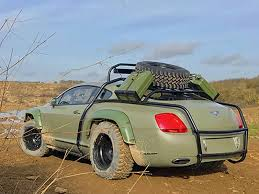 bentley yellow this amazing dakar inspired rally bentley could be yours