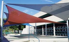 Triangle Awning Canopies Carolina Shade Sails Part 3