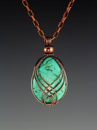 necklace pendant making images Criss cross pendant tutorial pinterest tutorials pendants and jpg