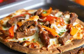 needs pizza mini pepper fajita pizza