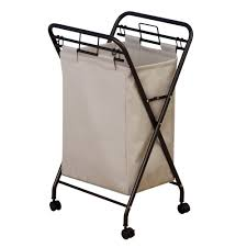 Stainless Steel Laundry Hamper by Laundry Hamper Laundry Hampers