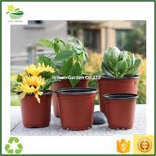 cheap plastic flower pots wholesale cheap plastic flower pots
