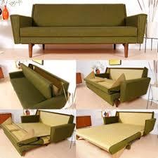 Modern Sleeper Sofa 60 U0027s Danish Modern Sleeper Sofa Fascinating To See How This