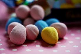 easter candy eggs more healthy easter treats and ingredient substitution tips