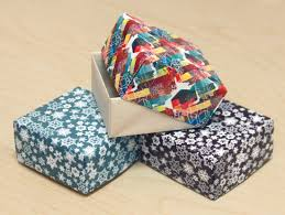 paper gift boxes how to make paper gift boxes world of pineapple
