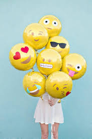 celebration emoji 12 best emoji themed party images on pinterest