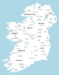 Map Ireland File Map Of Ireland About 1100 Svg Wikipedia
