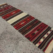 Decorative Kitchen Rugs Shop Wool Kilim Rugs On Wanelo