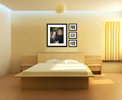 articles with bedroom wall decorating ideas picture frames tag