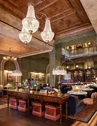 lexus new york city the beekman a thompson hotel and lexus are teaming up