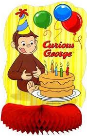 curious george birthday curious george birthday s crochet goodies