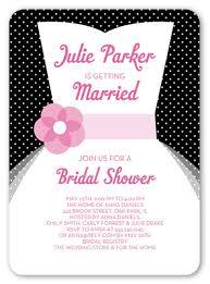 bridal invitations ideas bridal shower invitation cards beautiful dress