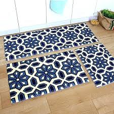 Bathroom Rug Runner Washable Memory Foam Bath Rug Runner Tapinfluence Co