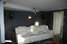 In Ceiling Center Channel Speaker by Kodi Community Forum Post Your Setup Pictures The Next Generation