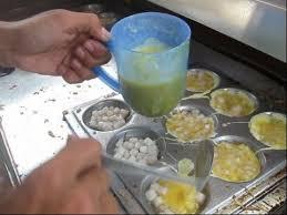 cara membuat stik aci resep dan cara membuat cilor aci telor pedas gurih mantap qudapan