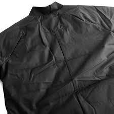 nike bomber jacket tech fleece aeroloft black www