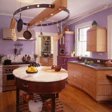 Purple Kitchen Designs by Kitchen Design Ideas An Interview With Johnny Grey Diy