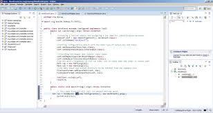 Java Map Example How To Write The First Map Reduce Program In Java Using U201chorton