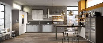 cuisine de loft cuisine design bastia loft by michele marcon