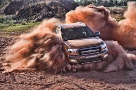Ford Ranger Truck New - new tougher smarter more capable new ford ranger ford nelspruit