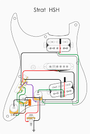 electric guitar wiring diagram ansis me