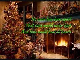 my christmas clarkson my grown up christmas list