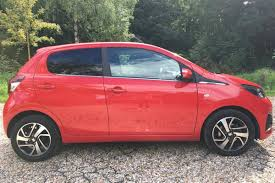 peugeot 108 second hand 2015 peugeot 108 used car 6990 charters peugeot