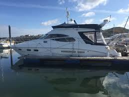 sealine f42 5 flybridge idealboat com