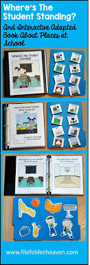 87 best back to school images on file folder
