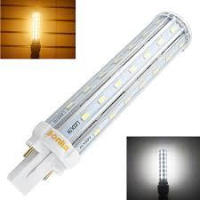 aliexpress com buy bombillas led g24 2 pin base corn light bulb