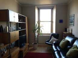 living room rent this 1 bedroom flat in glasgow