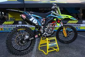 suzuki motocross bikes a1