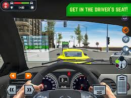 How To Design Video Games At Home by Car Driving Simulator Android Apps On Google Play