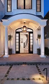 Home Entrance Design 220 Best Home Ideas Images On Pinterest Front Doors
